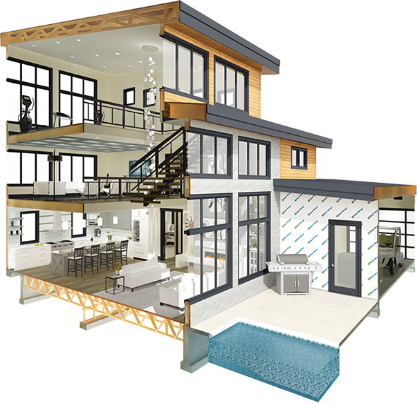 Security Considerations For Architects When Designing A House All About Architecture